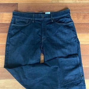 Lucky Jeans 121 Slim Straight Jeans